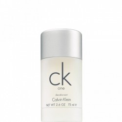 CK ONE DEODORANT STICK      75 G