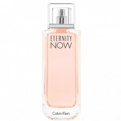 ETERNITY NOW EDP VAPO       30 ML