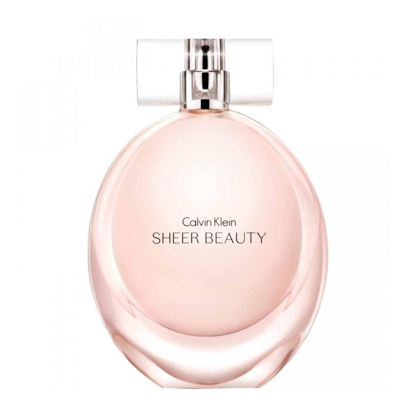 SHEER BEAUTY EDT VAPO       30 ML
