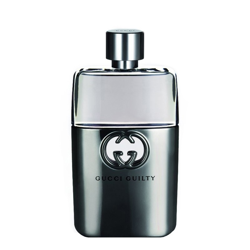 GUILTY HOMME EDT TRAVEL SPR.30 ML