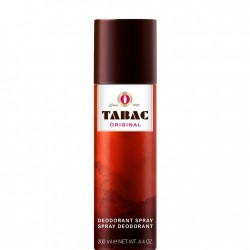 TABAC DEODORANT SPRAY     200 ML