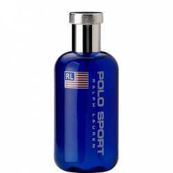 POLO SPORT EDT VAPO      125 ML