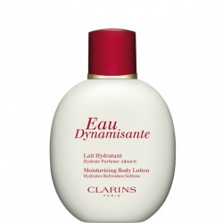 EAU DYNAMIS. LAIT FLACON    250 ML