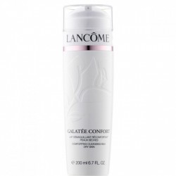 GALATEE CONFORT FL POMPE  200 ML