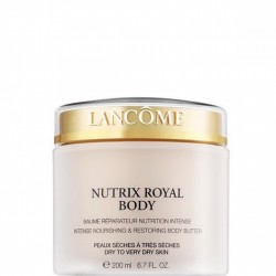NUTRIX ROYAL BODY POT       200 ML
