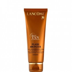 FLASH BRONZER GEL CORPS     125 ML