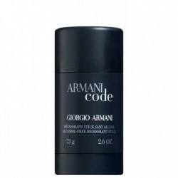 ARMANI CODE DEO STICK      75 ML