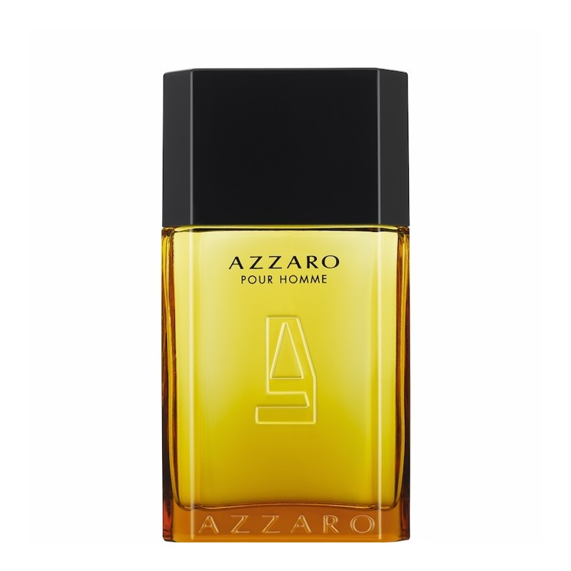 AZZARO H AFT-SHAVE VAPO      100 ML