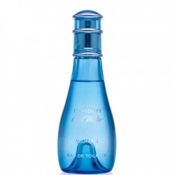 COOL WATER F. EDT SPRAY      50 ML
