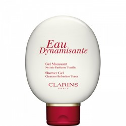 EAU DYNAMIS. GEL/M FLACON    150 ML