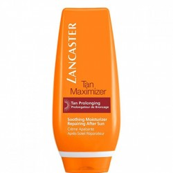 TAN MAX ACTIV.BRNZ CR APAIS. 125 ML