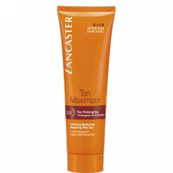 A-SUN TAN MAXIMIZ. FACE/BODY 250 ML
