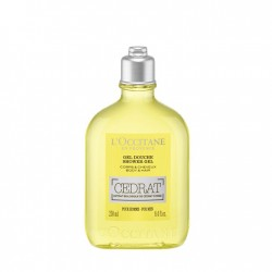 GEL DOUCHE CEDRAT 250 ML