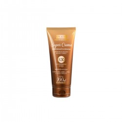 SUPER CR BRONZANTE SPF30     200 ML