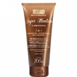 SUPER ACTIV.BRONZG 3 IN 1    200 ML