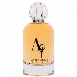 13EME NOTE F EDP VAPO       50 ML