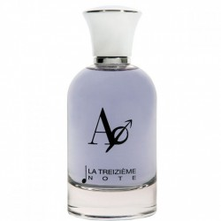 13EME NOTE H. EDP VAPO       50 ML