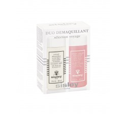 sisley duo démaquillant coffret soin