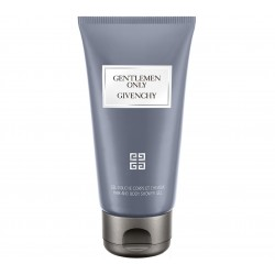 Givenchy Gentlemen Only Gel Douche Corps et Cheveux