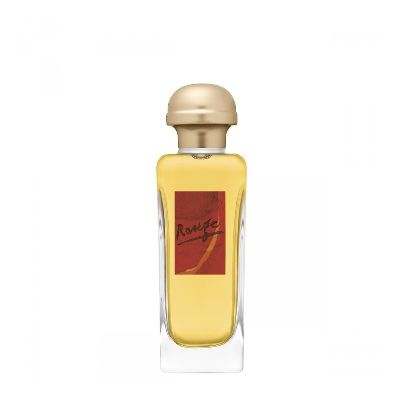 ROUGE HERMES EDT VAPO      100 ML