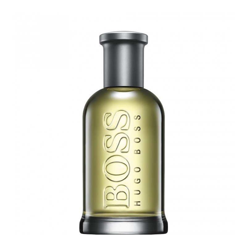 BOSS AFTER SHAVE FLACON    100 ML