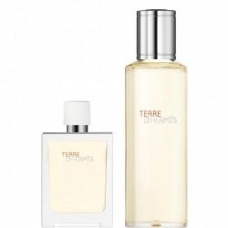 TERRE D'HERMES EAU EDT30+REFILL125