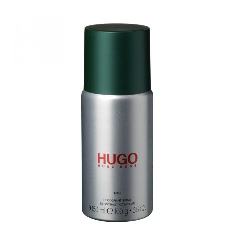 HUGO DEODORANT VAPO      150 ML