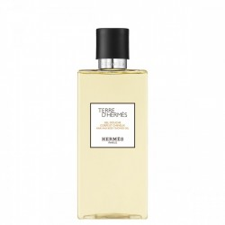 TERRE D'HERMES SHP HAIR/BODY 200 ML