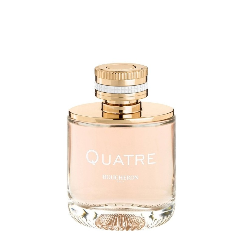 QUATRE EDP VAPO       50 ML