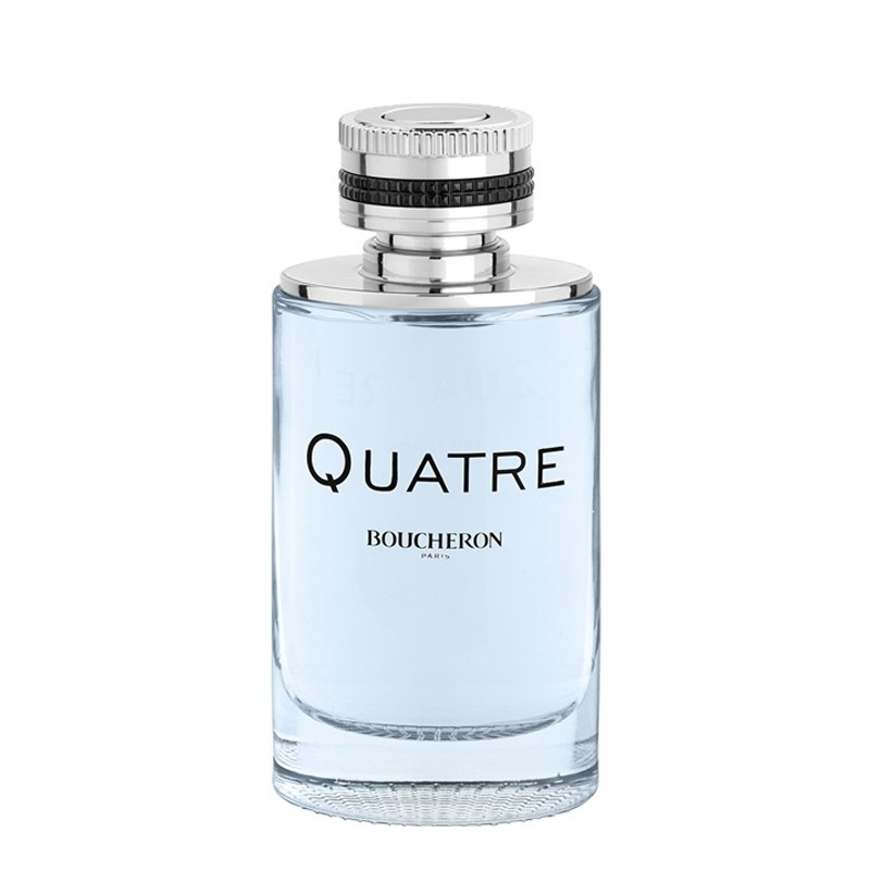 QUATRE FOR MEN EDT VAPO       50 ML