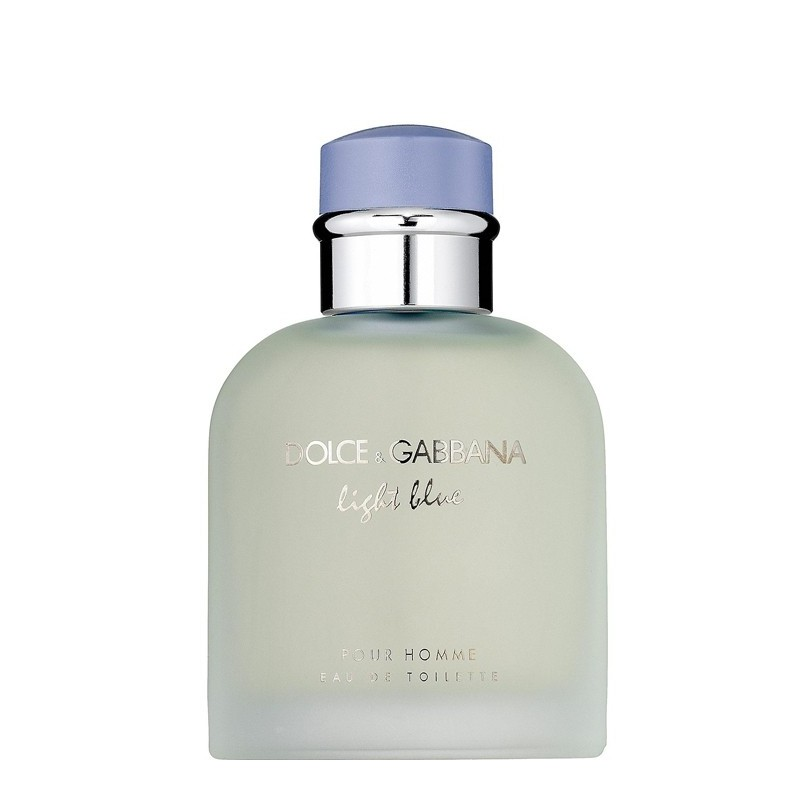 LIGHT BLUE H.EDT VAPO       75 ML