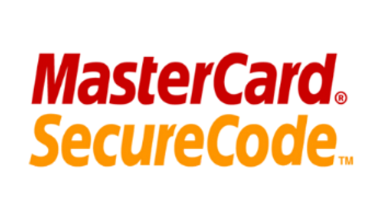 Logo Master Card Secure Code