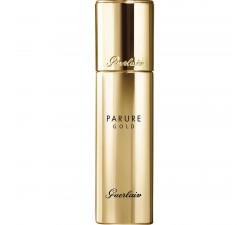PARURE GOLD 01