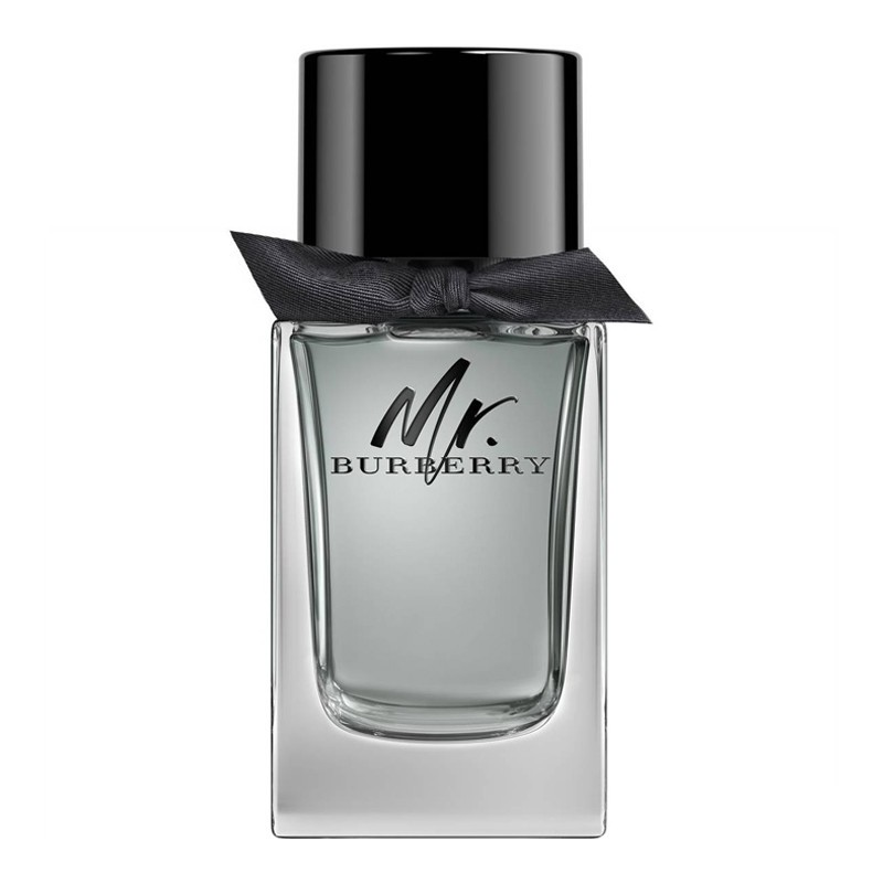 MR BURBERRY EDT VAPO       50 ML