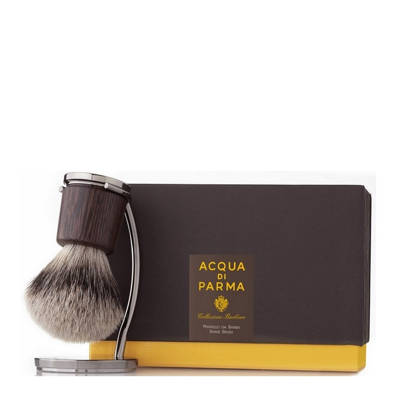 COLONIA SET RASAGE SHAV.BRUSH+STAND