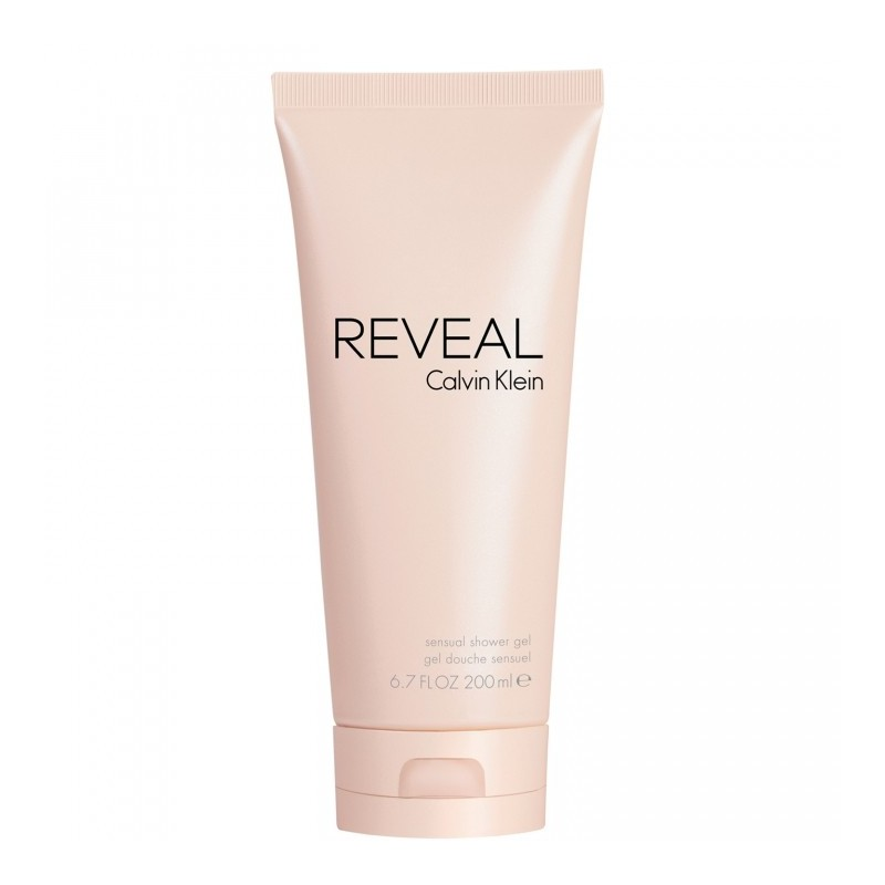 REVEAL GEL DOUCHE 200 ML