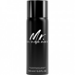 MR BURBERRY DEO SPRAY     150 ML