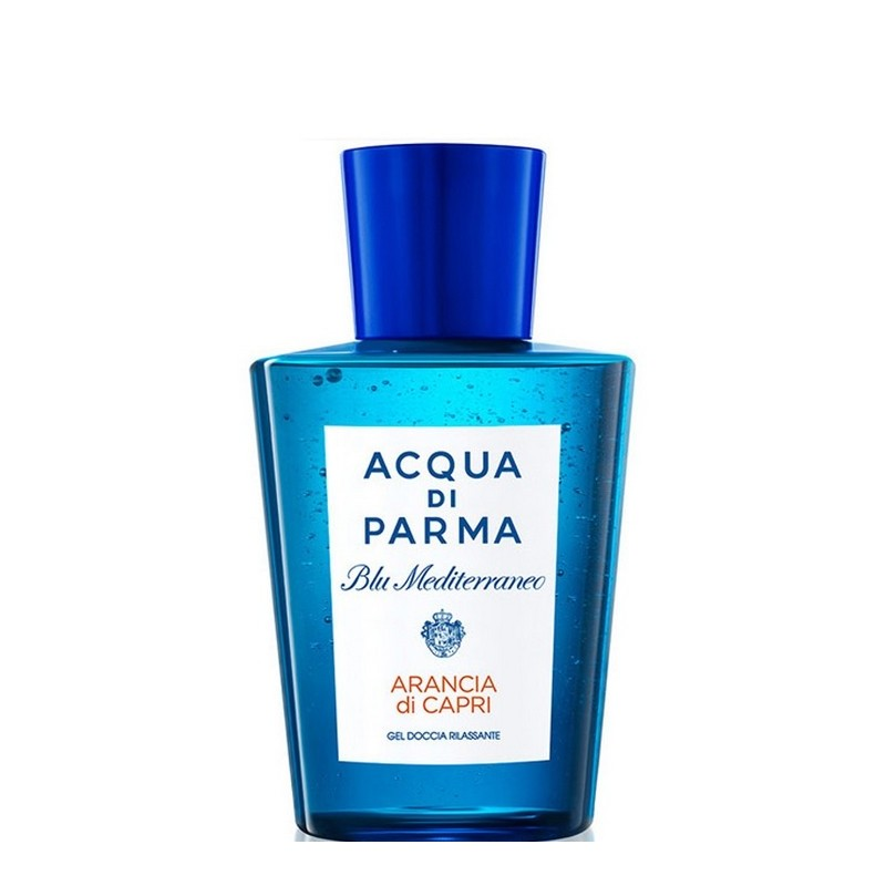 ARANCIA GEL DOUCHE 200 ML