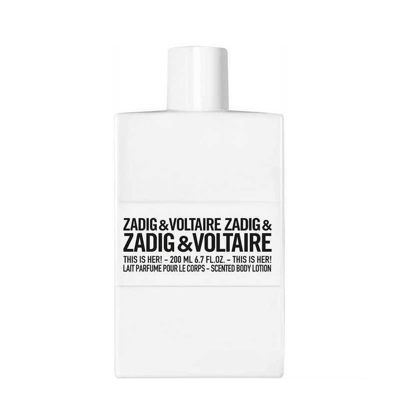 THIS IS HER LOTION 200 ML