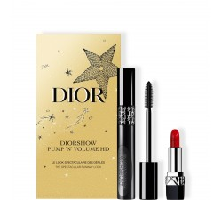 DIORSHOW PUMP'N'VOLUME HD