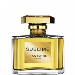 SUBLIME TOILETTE VAPO       75 ML