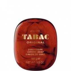 TABAC SAVON VOYAGE BOITE     100 G