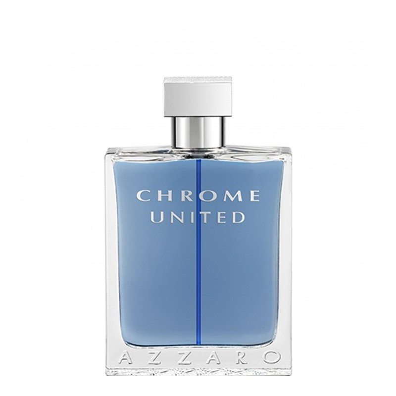 CHROME UNITED EDT VAPO       50 ML
