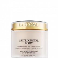 NUTRIX ROYAL BODY POT       200 ML