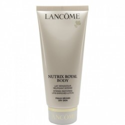 NUTRIX ROYAL BODY TUBE      200 ML