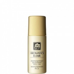 AROMATIC DEODORANT ROLL-ON    75 ML