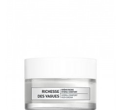 RICHESSE DES VAGUE POT        50 ML
