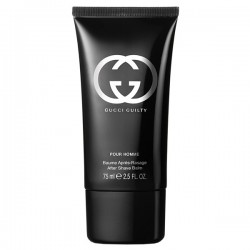 GUILTY AFTER-SHAVE BALM       75 ML