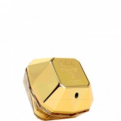LADY MILLION PARF. ABS.GOLD   80 ML