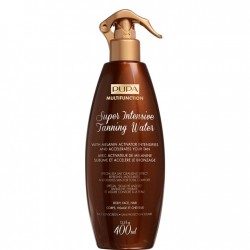 SUPER EAU BRONZANT INTENSIVE 400 ML